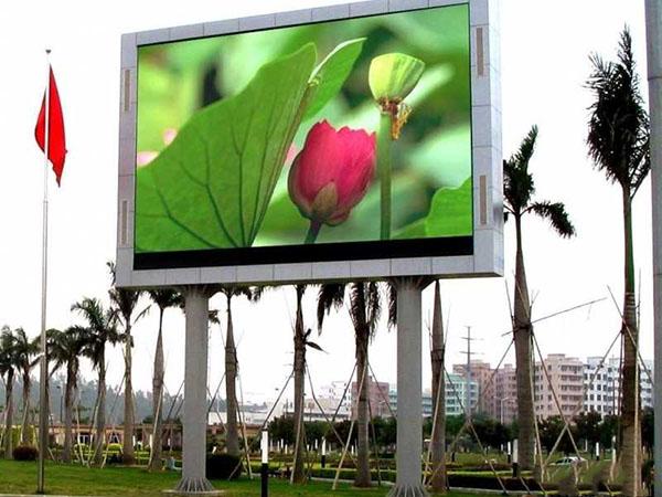 Nhận thi công màn hình Led đảm bảo độ uy tín và chất lượng cao