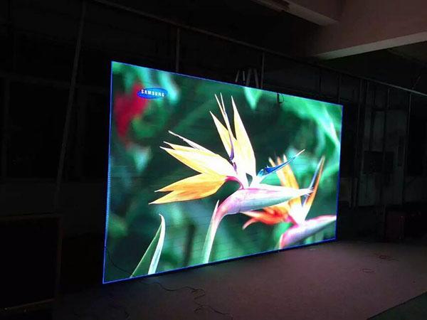 Kích thước màn hình Led P4