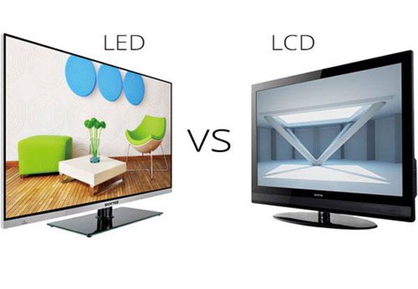 Màn hình Led và LCD có gì khác nhau